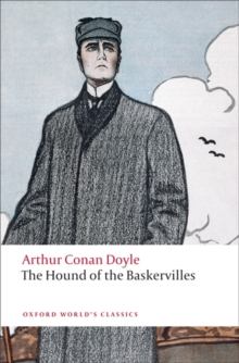 The Hound of the Baskervilles : Another Adventure of Sherlock Holmes, Paperback Book