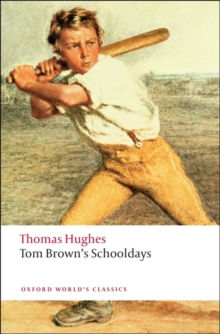 Tom Brown's Schooldays, Paperback