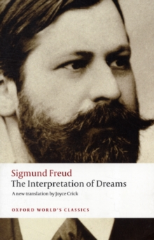 The Interpretation of Dreams, Paperback Book