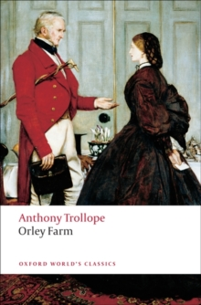 Orley Farm, Paperback