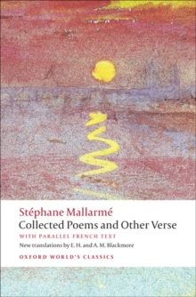 Collected Poems and Other Verse, Paperback