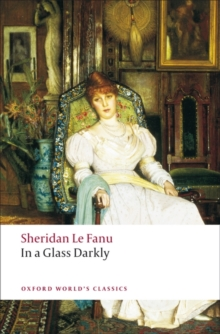 In a Glass Darkly, Paperback Book