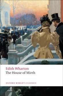 The House of Mirth, Paperback Book