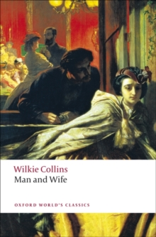 Man and Wife, Paperback
