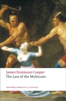 The Last of the Mohicans, Paperback