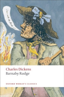 Barnaby Rudge, Paperback