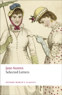 Selected Letters, Paperback