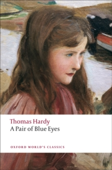 A Pair of Blue Eyes, Paperback