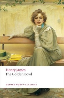 The Golden Bowl, Paperback
