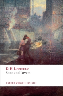 Sons and Lovers, Paperback