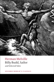 Billy Budd, Sailor and Selected Tales, Paperback Book