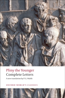 Complete Letters, Paperback