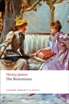The Bostonians, Paperback