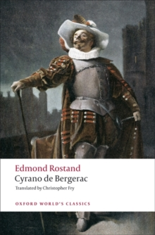Cyrano de Bergerac : A Heroic Comedy in Five Acts, Paperback