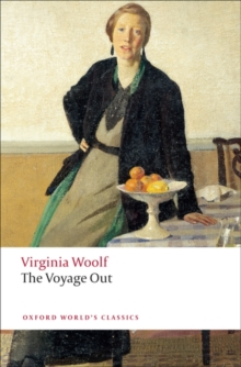 The Voyage Out, Paperback