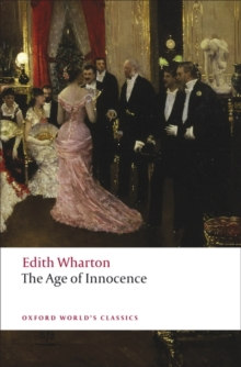 The Age of Innocence, Paperback