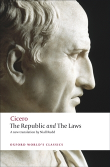 The Republic and the Laws, Paperback