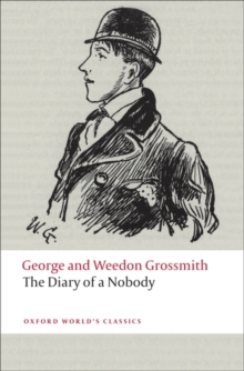 The Diary of a Nobody, Paperback