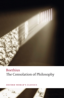 The Consolation of Philosophy, Paperback