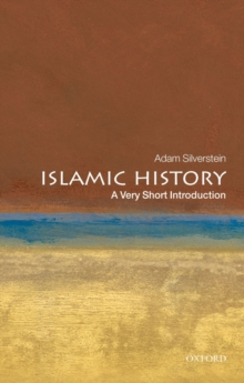 Islamic History: A Very Short Introduction, Paperback