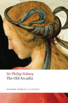 The Countess of Pembroke's Arcadia (The Old Arcadia), Paperback