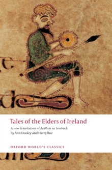 Tales of the Elders of Ireland, Paperback