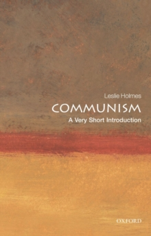 Communism: A Very Short Introduction, Paperback