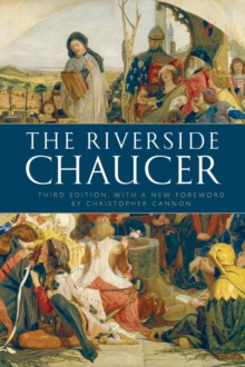 The Riverside Chaucer, Paperback