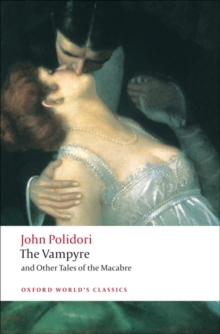 The Vampyre and Other Tales of the Macabre, Paperback