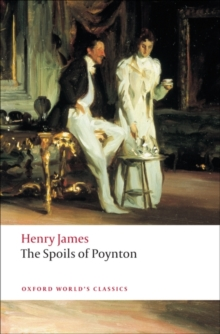 The Spoils of Poynton, Paperback