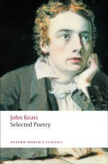 Selected Poetry, Paperback