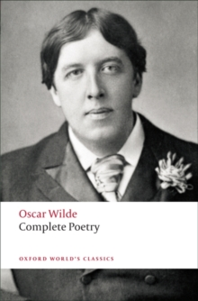 Complete Poetry, Paperback