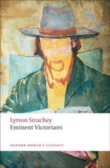 Eminent Victorians, Paperback Book