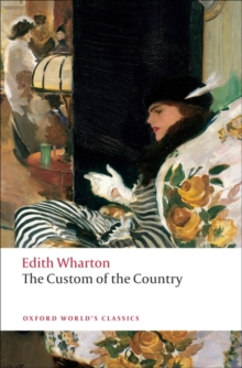 The Custom of the Country, Paperback