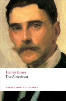 The American, Paperback