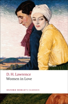 Women in Love, Paperback