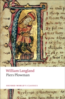 Piers Plowman : A New Translation of the B-text, Paperback