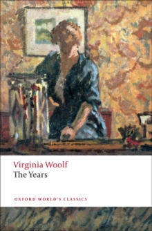 The Years, Paperback