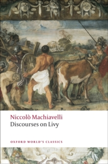 Discourses on Livy, Paperback