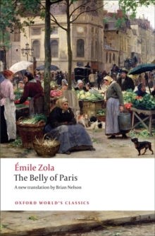 The Belly of Paris, Paperback