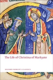 The Life of Christina of Markyate, Paperback