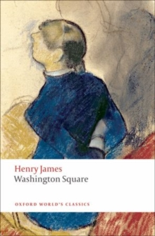Washington Square, Paperback