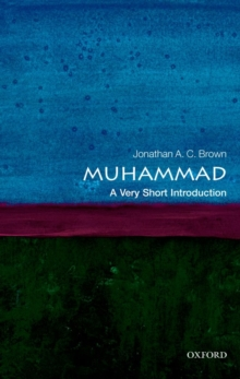 Muhammad: A Very Short Introduction, Paperback Book
