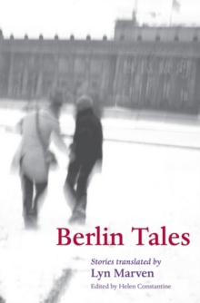 Berlin Tales : Stories, Paperback Book