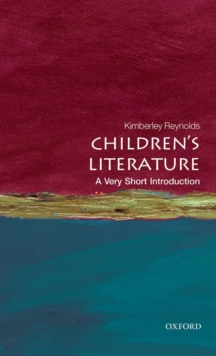 Children's Literature: A Very Short Introduction, Paperback