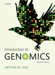 Introduction to Genomics, Paperback