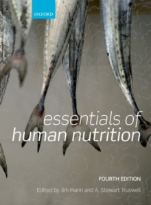 Essentials of Human Nutrition, Paperback