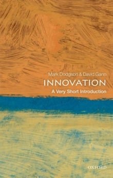 Innovation: A Very Short Introduction, Paperback