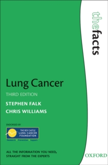 Lung Cancer, Paperback