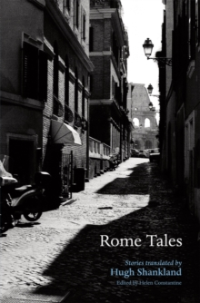 Rome Tales, Paperback